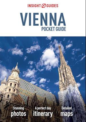 Insight Guides: Pocket Vienna af Insight Guides