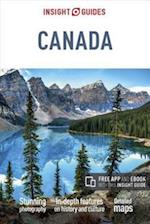 Insight Guides Canada (Insight Guides)