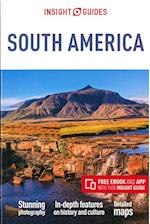 Insight Guides South America (Insight Guides)