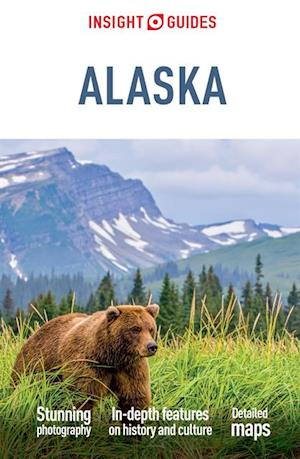 Insight Guides: Alaska af Insight Guides