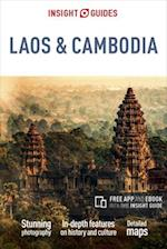 Insight Guides Laos & Cambodia af Insight Guides