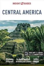 Insight Guides Central America (Insight Guides)