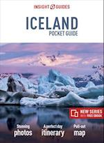 Insight Guides Pocket Iceland (Insight Pocket Guides)