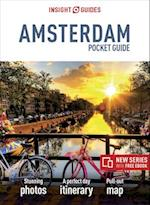 Insight Pocket Guide Amsterdam (Insight Pocket Guides)
