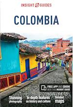 Insight Guides Colombia (Insight Guides)