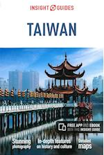 Insight Guides Taiwan (Insight Guides)