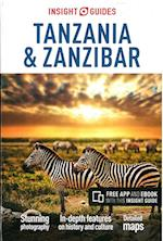 Insight Guides Tanzania & Zanzibar (Insight Guides)