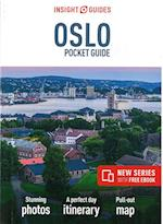 Insight Guides Pocket Oslo (Insight Pocket Guides)
