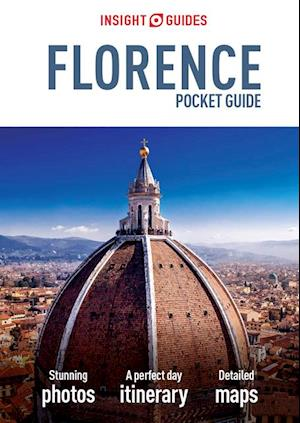 Insight Guides: Pocket Florence af Insight Guides