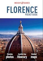 Insight Guides: Pocket Florence (Insight Pocket Guides)