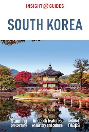 Insight Guides: South Korea af Insight Guides