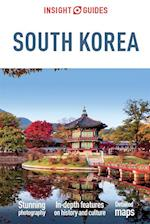Insight Guides: South Korea (Insight Guides)