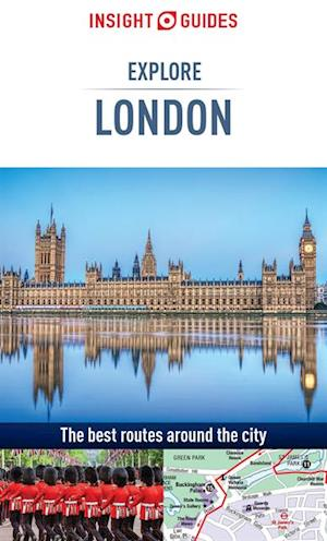 Insight Guides: Explore London af Insight Guides