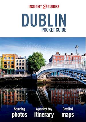 Insight Guides: Pocket Dublin af Insight Guides