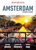 Insight Pocket Guides Amsterdam (Insight Pocket Guides)