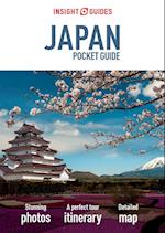 Insight Pocket Guide Japan (Insight Pocket Guides)