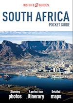 Insight Guides: Pocket South Africa (Insight Pocket Guides)