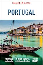 Insight Guides Portugal (Insight Guides)