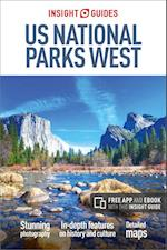 Insight Guides US National Parks West (Insight Guides)