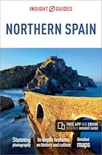 Insight Guides Northern Spain (Insight Guides)