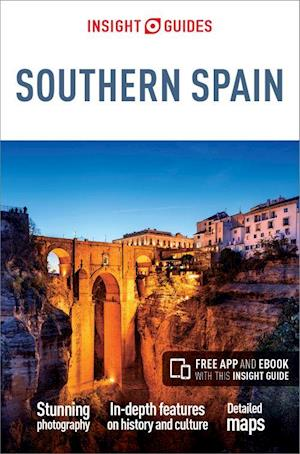 Southern Spain, Insight Guide (5th ed. Mar. 18)