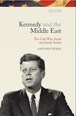 Kennedy and the Middle East