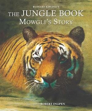 The Jungle Book: Mowgli's Story (Picture Hardback)