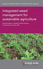 Integrated Weed Management for Sustainable Agriculture (Burleigh Dodds Series in Agricultural Science, nr. 42)