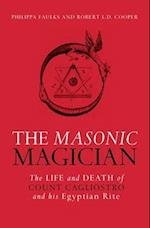 Masonic Magician
