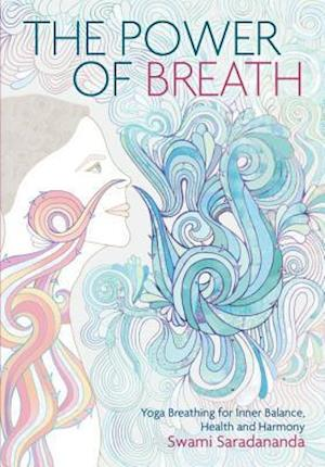 Bog, paperback The Power of Breath af Swami Saradananda