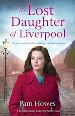 The Lost Daughter of Liverpool (Mersey Trilogy, nr. 1)