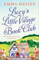 Lucy's Book Club for the Lost and Found: A heartwarming feel good romance novel