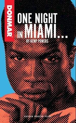 Bog, paperback One Night in Miami..... af Kemp Powers