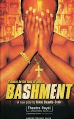 Bashment (Oberon Modern Plays)