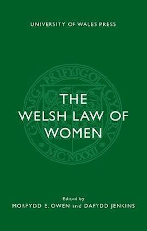 Welsh Law of Women