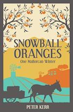 Snowball Oranges (Peter Kerr)