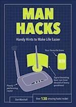 Man Hacks (Life Hacks)