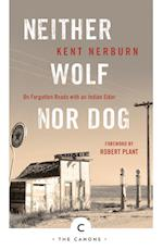 Neither Wolf Nor Dog (The Canons)