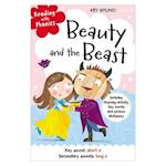 Reading with Phonics Beauty and the Beast