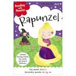 Reading with Phonics Rapunzel