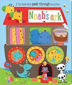 Board Book Noah's Ark