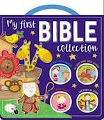 Picture Book Box Set Bible Stories