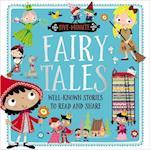 Fairy Tales (Five Minute)