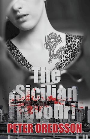 Bog, paperback The Sicilian Favour!
