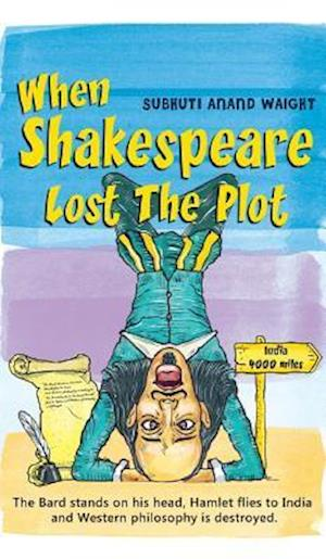 Bog, paperback When Shakespeare Lost the Plot