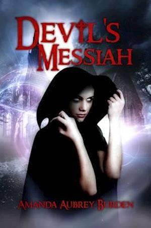 Bog, paperback Devil's Messiah af Amanda Aubrey-Burden