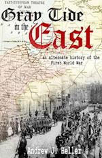 Gray Tide in the East: An alternate history of the first World War