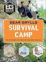 Bear Grylls World Adventure Survival Camp af Weldon Owen Limited (UK)