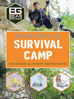 Bear Grylls World Adventure Survival Camp af Bear Grylls