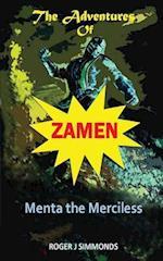 The Adventures of ZAMEN